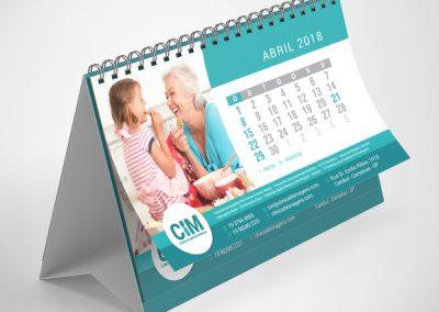CIM_Calendário