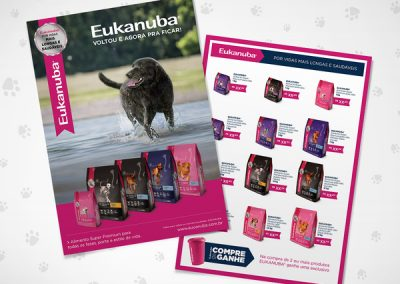 Eukanuba_Anúncio