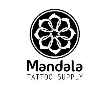 Mandala Tattoo Supply
